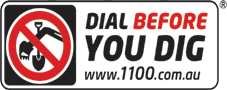 Dial Before You Dig, Proctor Building Solutions,