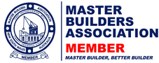 Master Builders Association, MBA, Proctor Building Solutions MBA Member, Proctor Building Solutions Master Builders Association Member