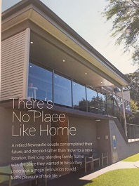 Hunter Lifestyle Magazine - There's No Place Like Home